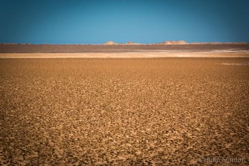 Skeleton coast - best regards from the Namib desert
