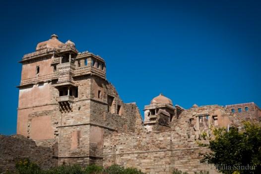 India impressions: Chittorgarh Fortress
