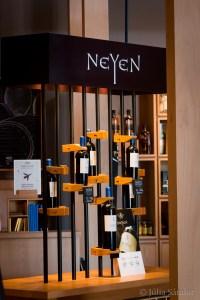 Wine tasting in Chile: