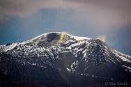 Volcano Putana (still active)
