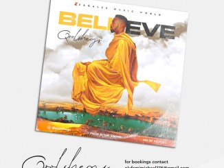 MUSIC: Qoolshegs – Believe
