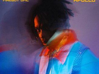 Fireboy DML – Apollo