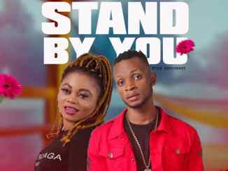 P Anna Ft. Focux - Stand By You