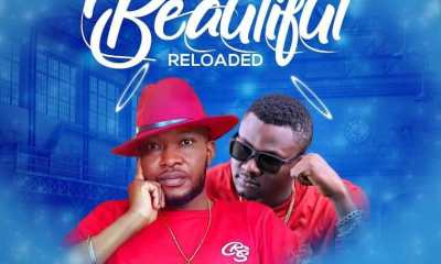 Spice Vision X Gud Boi – Beautiful Reloaded