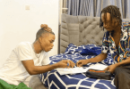Naira Marley signs Lyta to Marlian Music