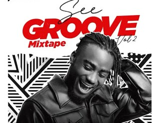 DJ 4kerty – See Groove Mix Vol 2