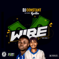 MUSIC: Dj Constant Ft. Ballo - Wire | @djayconstant