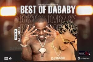 Mixtape: DJ Rado – Best Of DaBaby Mix
