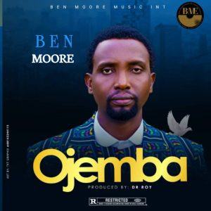 MUSIC: Don Moore – Ojemba