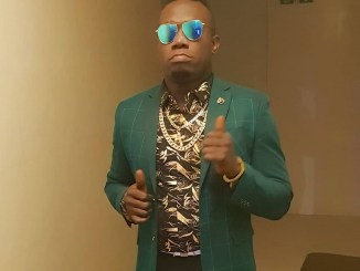 Duncan Mighty – Ikebe Bisola