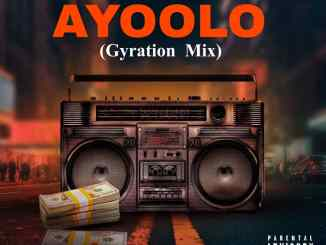 MIXTAPE: Kjv DJ James - Ayoolo Mix (Gyration, Ogene & Highlife)