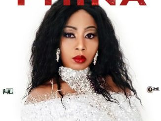 VIDEO: Phina – I Will Always Love You