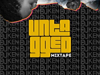DJ Ken Gifted - Untagged (Mix)