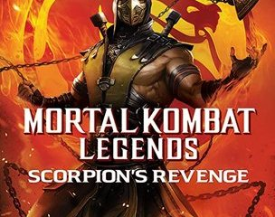 MOVIE: Mortal Kombat Legends Scorpions Revenge (2020)