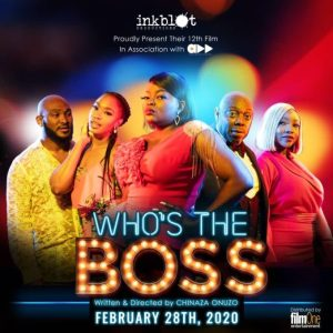 Who's The Boss – Nollywood Movie | Mp4 Download