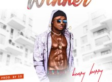 Henry Berry – Winner