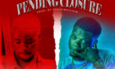 Lil Fresh ft Rolletino - Pending Closure