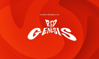 FREEBEAT: Vampire Beatz - Red Genesis Vol. 4 Part 4: Love Note