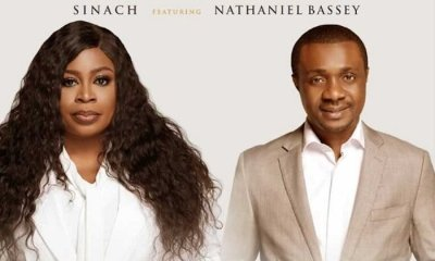Sinach – Beautiful ft Nathaniel Bassey