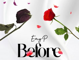 Emy P - Before