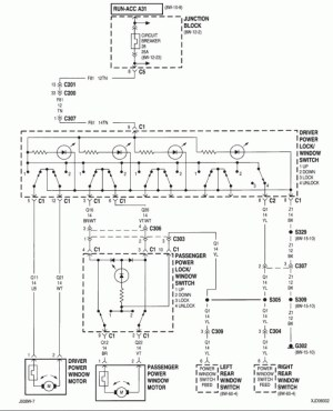Gallery Of 2000 Jeep Grand Cherokee Trailer Wiring Diagram