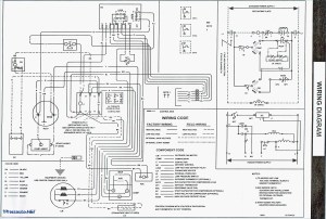 Get Goodman Furnace Control Board Wiring Diagram Sample