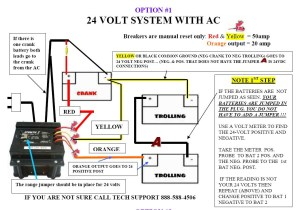 Minn Kota Onboard Battery Charger Wiring Diagram Download