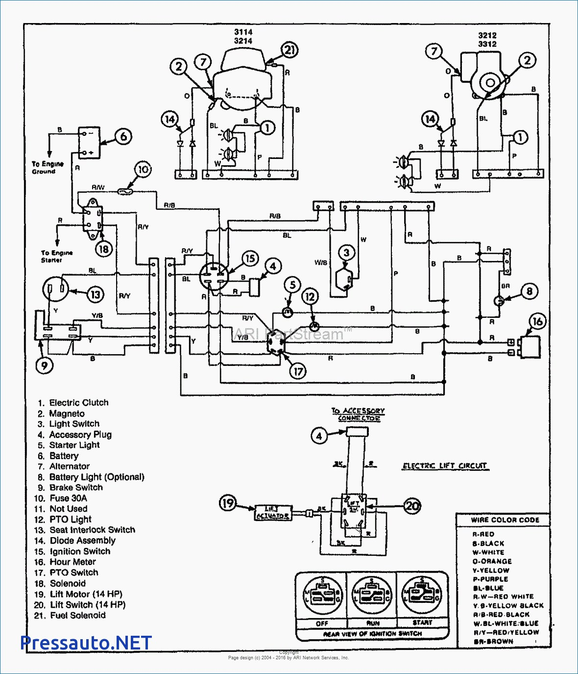 Electrical Circuit Diagram Tool