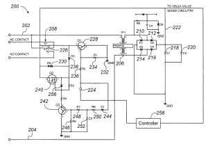 Collection Of Walk In Freezer Wiring Diagram Sample