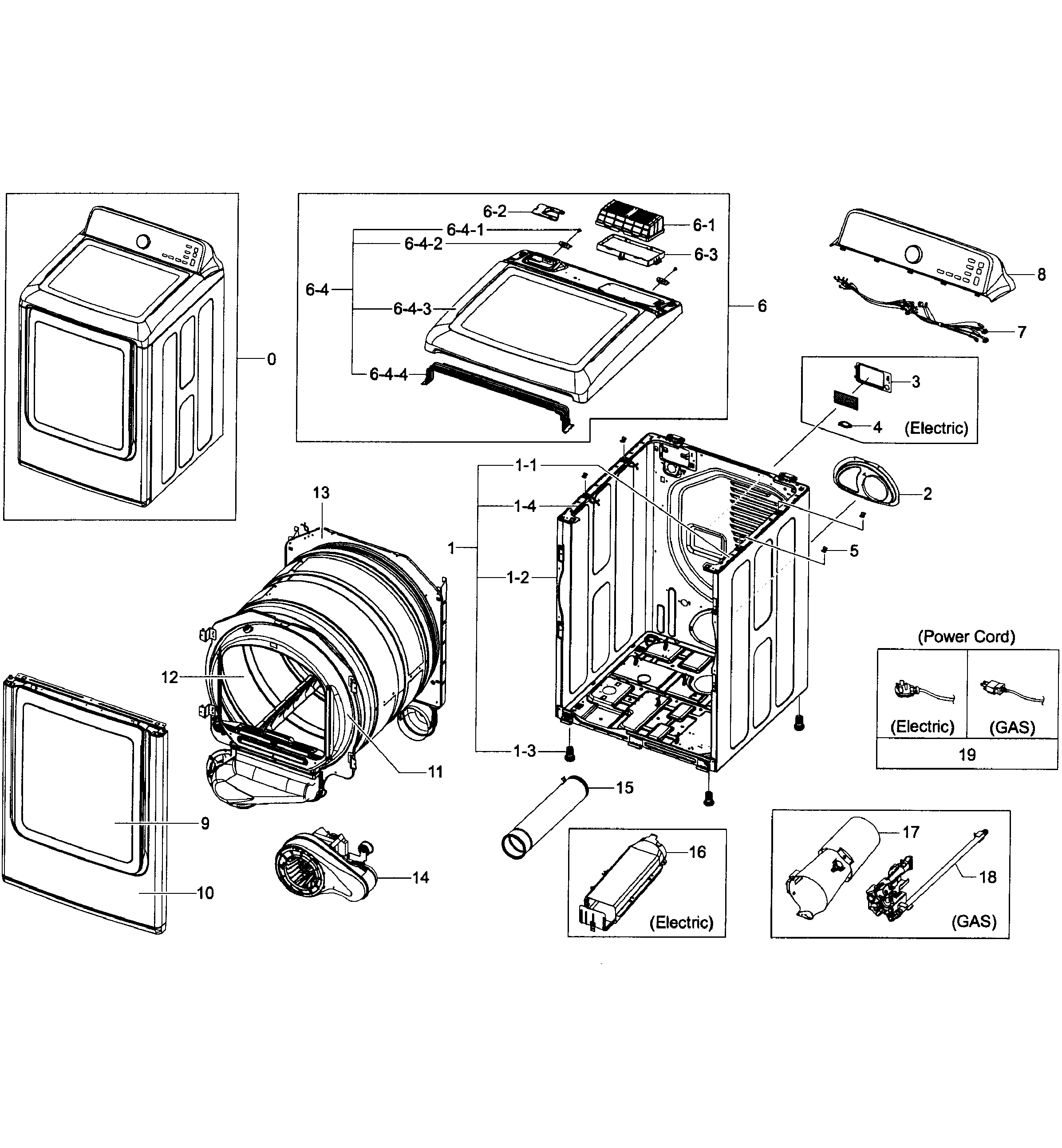 Whirlpool Dryer Belt Schematic