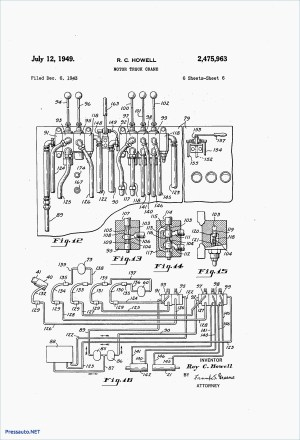 Yale Hoist Wiring Diagram Sample