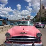 【キューバ】ハバナの観光スポット