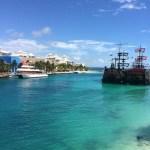 【メキシコ】カリブ海のリゾート カンクンの観光スポット