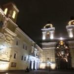 【ペルー】首都リマの観光スポット
