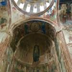 【ジョージア(グルジア)】クタイシの世界遺産 バグラティ大聖堂とゲラティ修道院