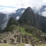 【ペルー】空中都市マチュピチュの観光スポット