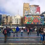 【コロンビア】ボゴタの観光スポット