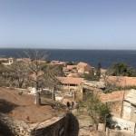 【セネガル】ダカールの沖合いにある世界遺産 ゴレ島