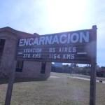 【パラグアイ】エンカルナシオンの観光スポット