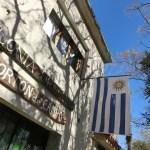 【ウルグアイ】コロニアデルサクラメントの観光スポット