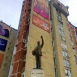 【コソヴォ】プリスティナの観光スポット