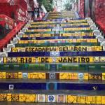 【ブラジル】リオデジャネイロの観光スポット