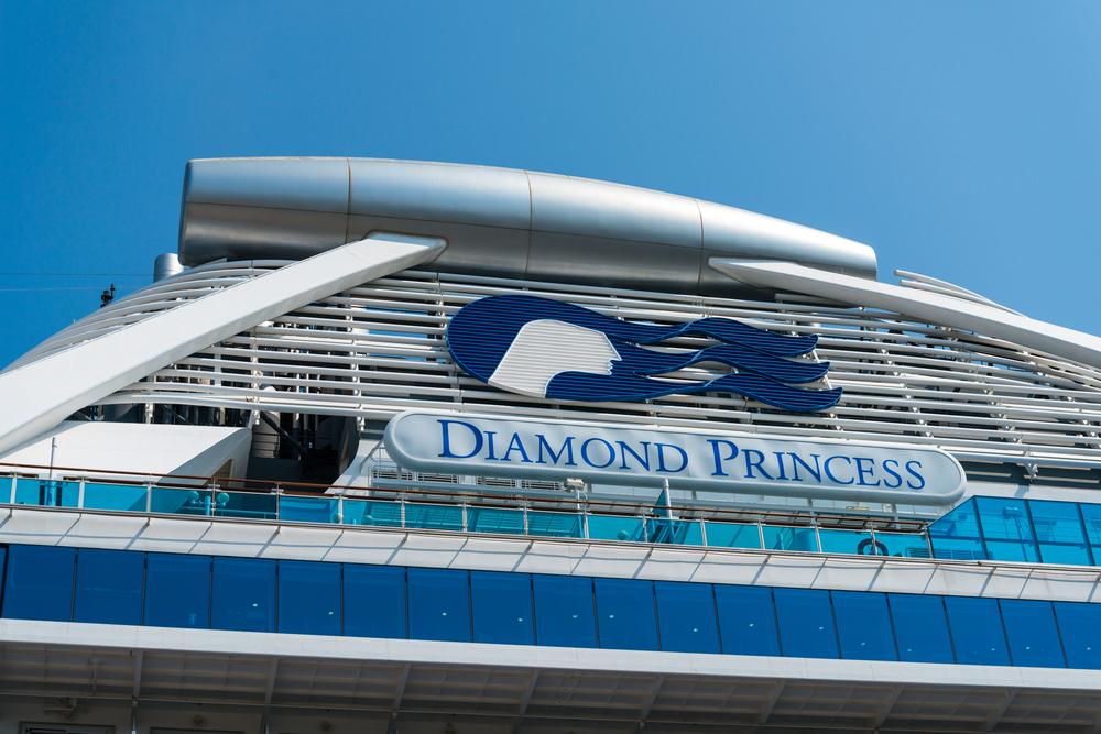 Diamond Princess Story Shows Worst-Case Cruising Scenario