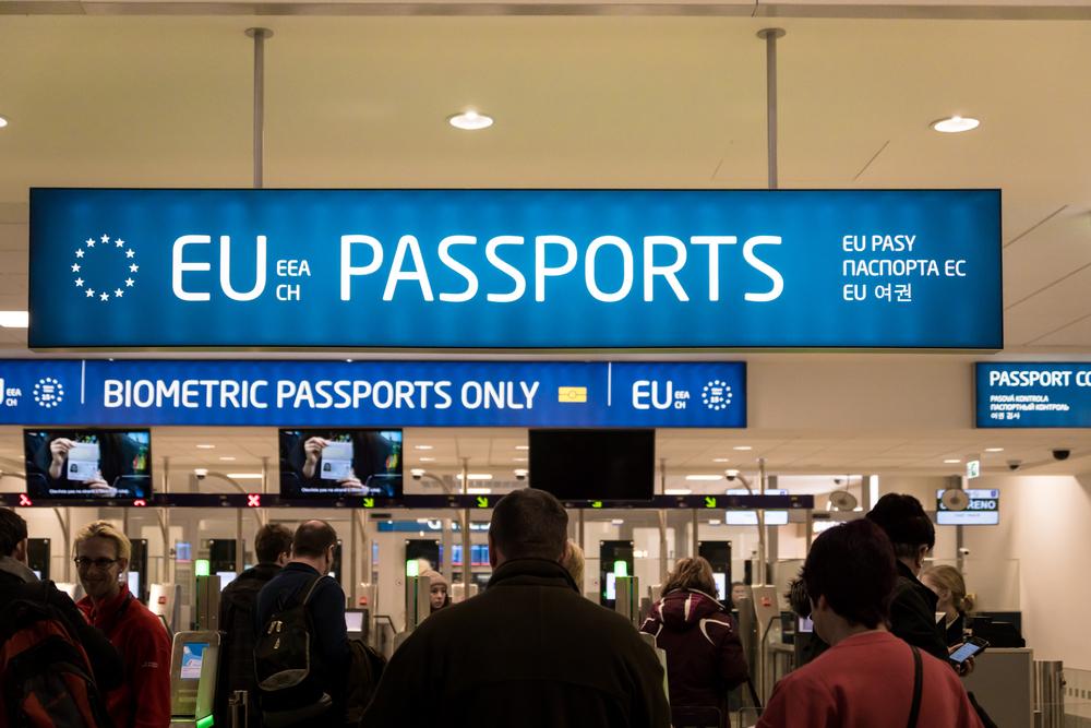 EU Travel Ban to Be Gradually Lifted