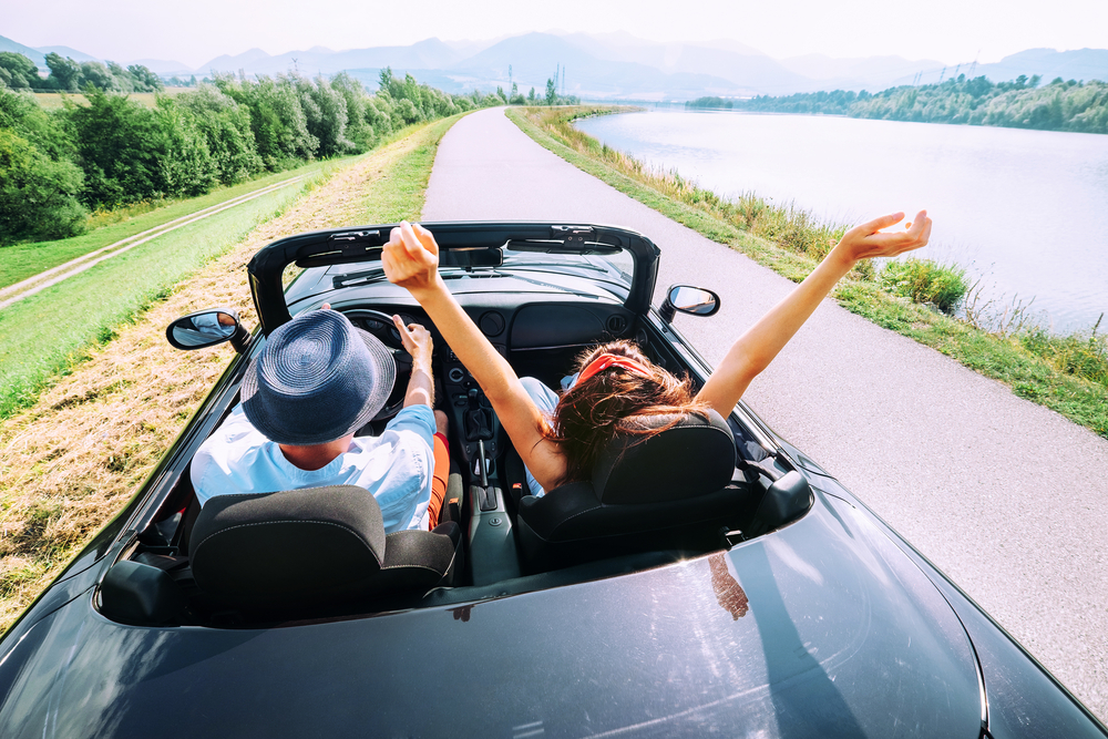 4 Tips for Road-Tripping Safely During COVID-19