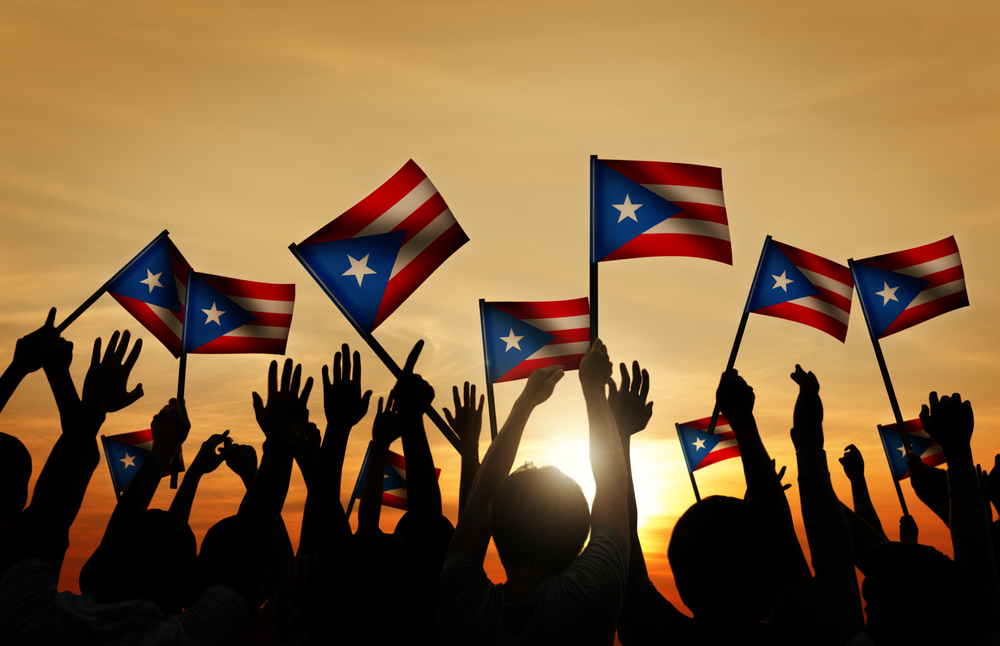 Puerto Rico Lockdowns Easing as COVID Vaccines Reach Territory