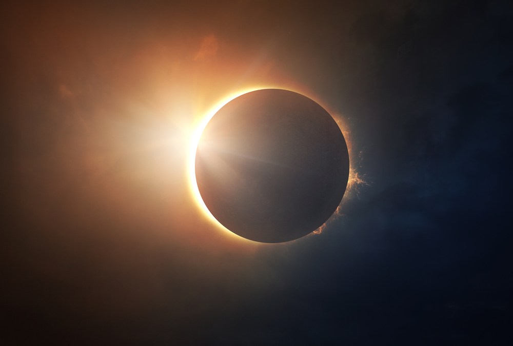 Take a Total Solar Eclipse Cruise to Antarctica