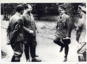 Hitler's jig