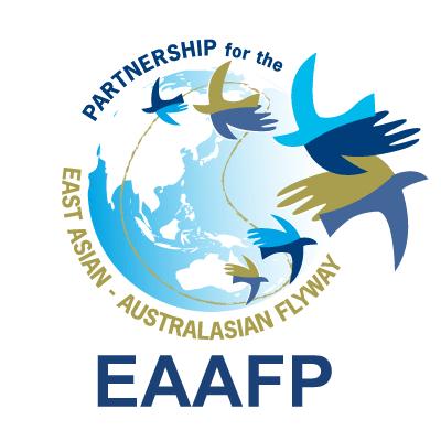 logo of East Asian Australasian Flyway Partnership