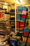 Record Shack, Manchester